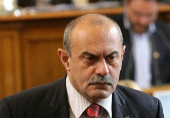 Шопов от АТАКА: Каракачанов се провали в борбата с циганската престъпност