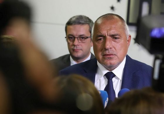 Борисов събира кметовете на ГЕРБ за анализ и отчет на изборите