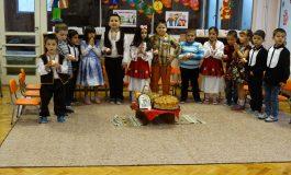 """Децата от детска градина """" Васил Левски""""-с. Ветрино отбелязаха Деня на християнското семейство"""