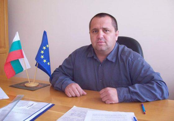 Данаил Йорданов, новият кмет на община Суворово: Ще търсим тясно сътрудничество с бизнеса и привличането на нови инвеститори в общината