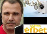 Поредна гръцка медия гръмна: Собствениците на Efbet са забъркани с бившите комунистически служби и с пране на пари!