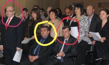И скандалния зам. кмет Мухамедин Суфиян е освободен от длъжност