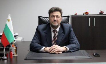 Кмета Жоро Илчев, кметове на села и съветници се заклеват на 8-ми ноември