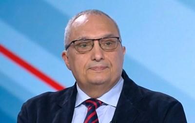 Иван Костов: Очертава се пълен мандат на ГЕРБ, няма политическа алтернатива. Десните подкрепиха Фандъкова