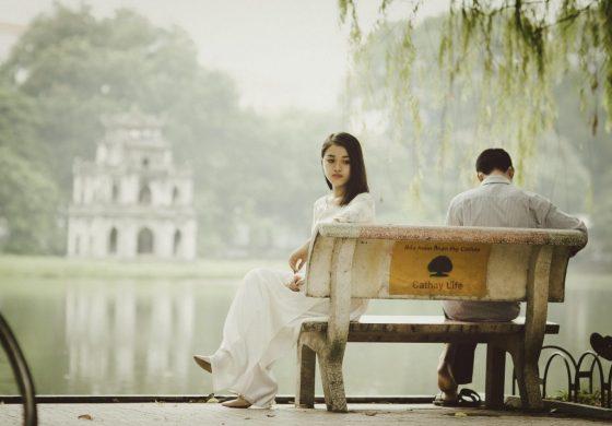 Необходимостта да контролирате живота е основана на духовно отчаяние
