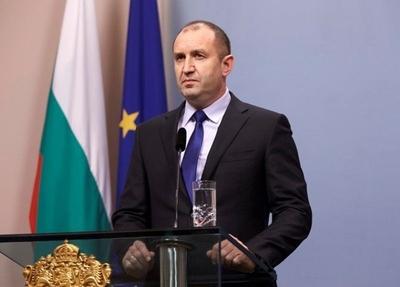 Президентът върна на ВСС избора на Иван Гешев за главен прокурор