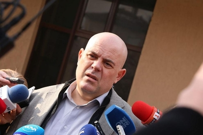 Иван Гешев: Ако всички ме харесват за главен прокурор, това означава, че нещо не е наред