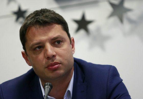 Делян Добрев: Успях да изчистя името си с изборите