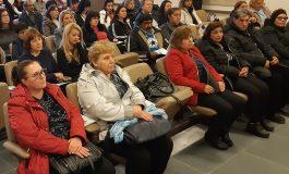 Възможностите за работа за хората с увреждания и социалното предприемачество обсъдиха в Община Ветрино