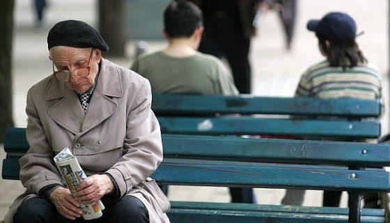 Няма да вдигат възрастта за пенсия