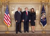 Борисов и Тръмп коментират зловредното руско влияние у нас