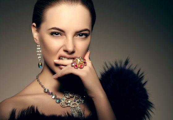 Какви имена носят жените, които са обречени да бъдат богати?