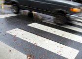 Варненец блъсна млада жена на пешеходна пътека в Провадия