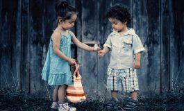 Ако са те обичали правилно, няма да се промениш, а ще израснеш