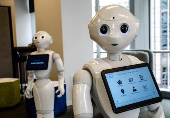 За първи път у нас: Робот започва работа в правна кантора