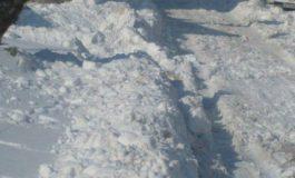 Ето кой ще чисти снега в провадийско през зимен сезон 2020