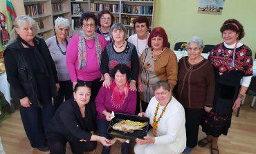 С пълнен шаран и веселие в с.Изгрев, община Суворово
