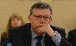 Сотир Цацаров стана председател на КПКОНПИ със 165 депутатски гласа