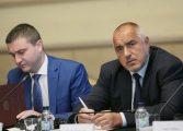 Борисов за партийните субсидии: Подкрепихме предложението на БСП, за да се приеме бюджетът