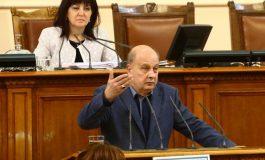 Г. Марков към Лозан Панов: Кой си ти, бе, господинчо? Ти си деполитизиран, да си налягаш парцалите!