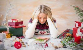 3 начина да се справите с празничната депресия