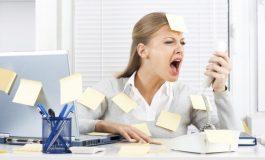 5 начина да преборим стреса по време на празниците