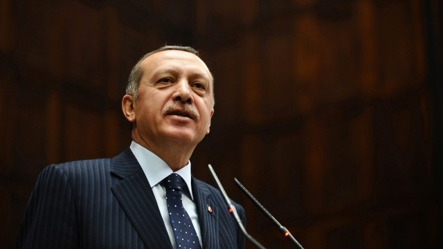 """Ердоган заплаши да изгони американските военни от базата """"Инджирлик"""""""
