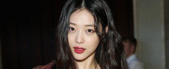Смъртта на една К-поп звезда и какво значи тя за епидемията от воайорски камери в Южна Корея
