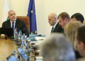 Борисов: Създаваме абсолютно независим прокурор, който разследва и не докладва на главния