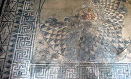Марцианопол – градът с изумителните римски мозайки