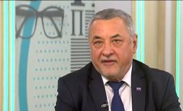 Валери Симеонов: ГЕРБ искаше да ликвидира БСП, оставяйки ги без финансиране! (ВИДЕО)