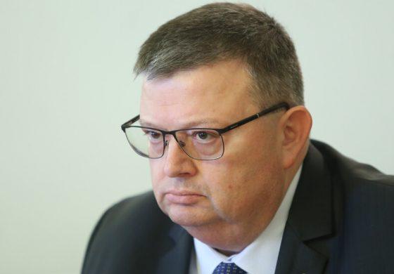 Цацаров: КПКОНПИ не се нуждае от нови правомощия, а действащите да не се ограничават