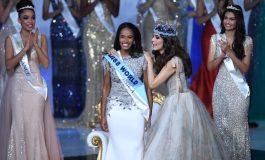 """Красавица от Ямайка спечели титлата """"Мис Свят"""" 2019"""