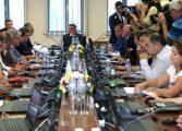 ВСС гласува утре оставката на Цацаров като главен прокурор