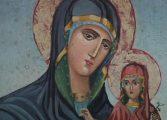 Почитаме Света Анна – покровителка на семейството, майчинството и брака