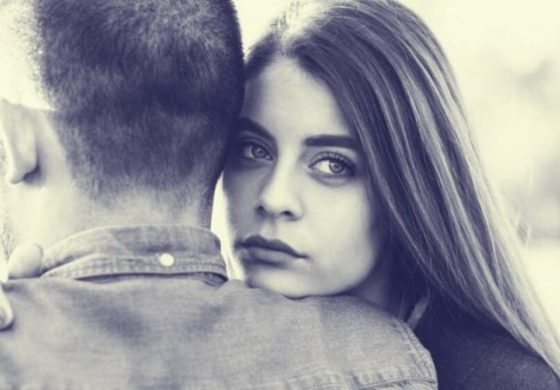 Как да продължите връзката с човек, който ви е изневерил?