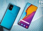 Появиха се първите реални снимки на Samsung Galaxy S11
