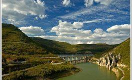 Язовир Цонево – малко известни факти и снимки