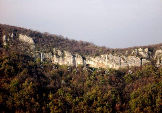 """Маршрут """"Таралеж в гащите"""" и други маршрути край с. Аспарухово, общ. Дългопол"""