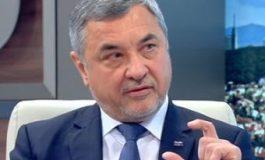 Валери Симеонов лобира за Цеките с внесения законопроект за лотариите