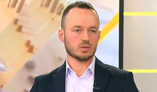 Стойчо Стойчев: Гешев навлиза с летящ старт!