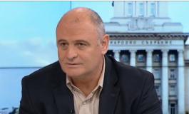 Проф. Николай Радулов: Антикорупционната комисия дава заявка за ускорена работа