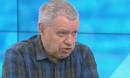 Проф. Константинов: Наследникът на Димов ще си сложи главата в торбата