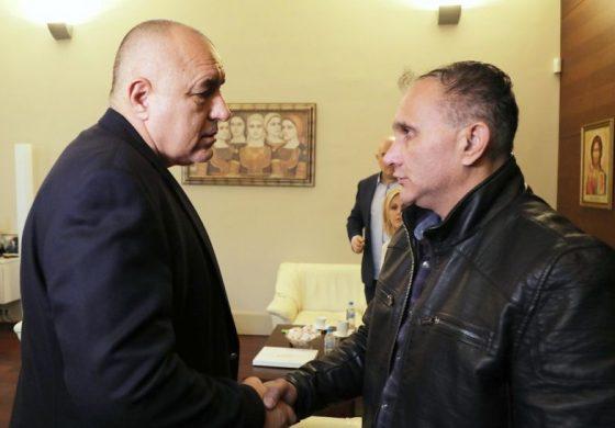 След среща при Борисов - без намалени присъди за непълнолетни, извършили убийства
