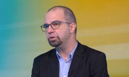 Първан Симеонов: Българите искат оставка на правителството, но не и нови избори!