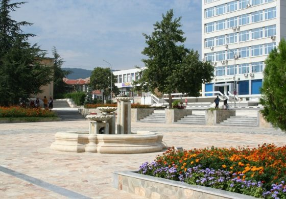 Община Аксаково се готви за домакинство на среща на младежки Европарламент