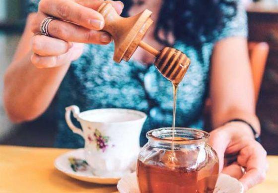 6 неща, които се случват в тялото ви, когато ядете мед