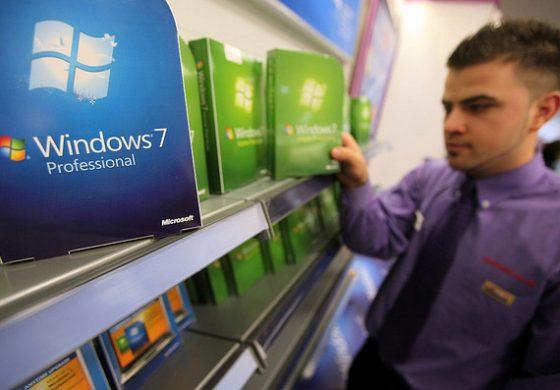 Краят на Windows такъв, какъвто го познаваме
