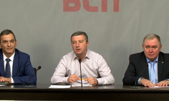 Стойнев: Това е правителство на източването! Прокуратурата да провери и здравното министерство!