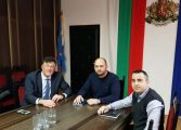 Депутатът Павел Христов се ангажира да съдейства за изграждане на обходен път на Провадия
